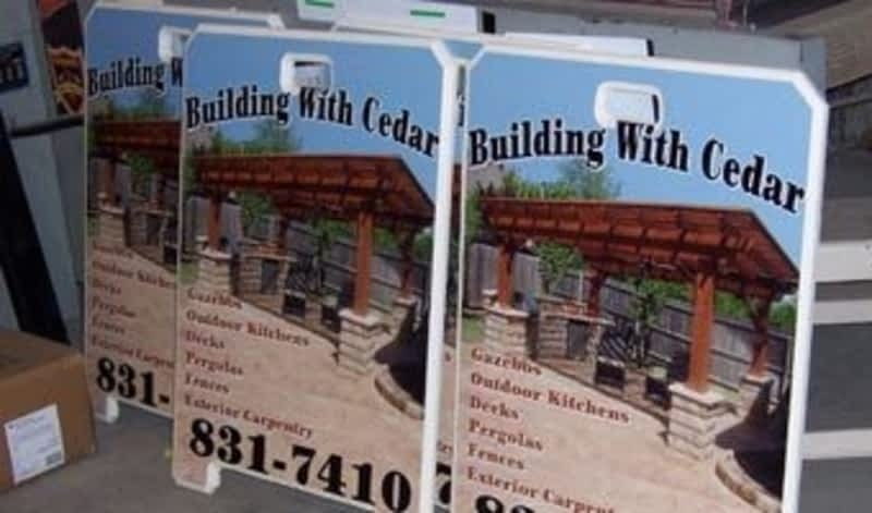 photo Bold Signs & Graphics