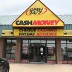 Cash Money - Loans - 705-302-3140