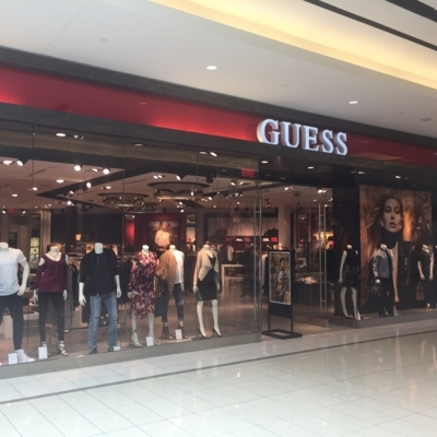 GUESS - Clothing Stores - 450-671-9116
