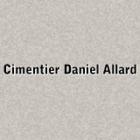 Cimentier Daniel Allard - Entrepreneurs en béton