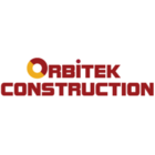 Orbitek Construction - Logo