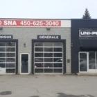 Voir le profil de Auto S.N.A. 2012 inc - Laval