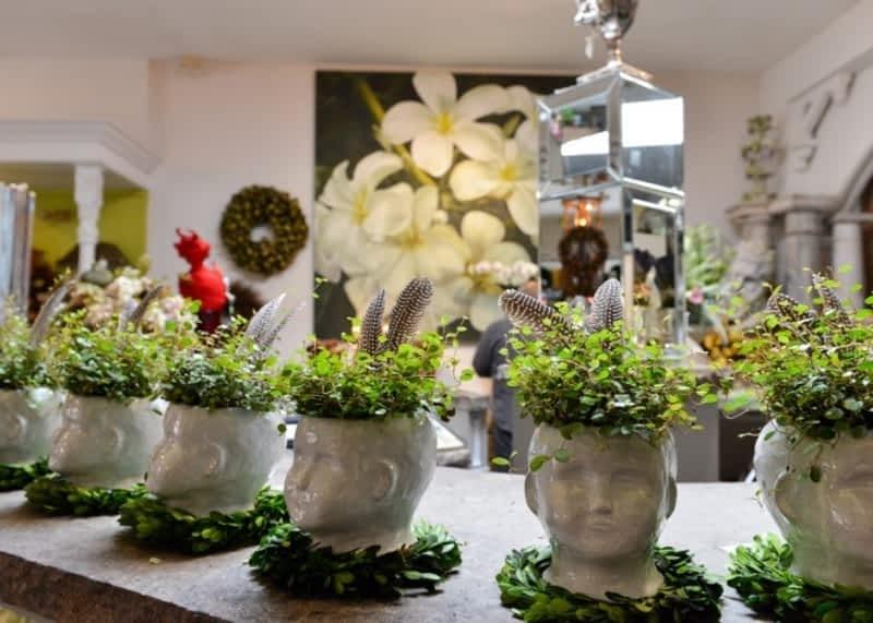 photo Horticultural Design