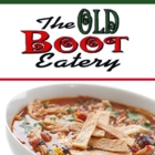 The Old Boot Eatery - Restaurants - 604-885-2727