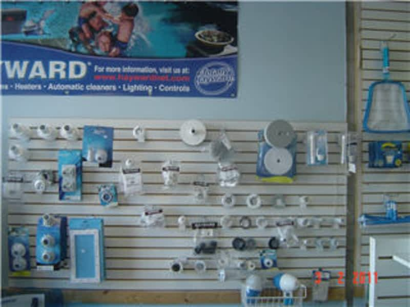 photo City View Pools & Recreational Products Ltd