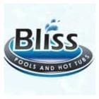 Bliss Pools and Hot Tubs Inc - Logo