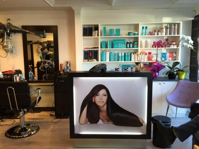 Mirage hair vancouver bc 3183 main st canpages for 88 beauty salon vancouver