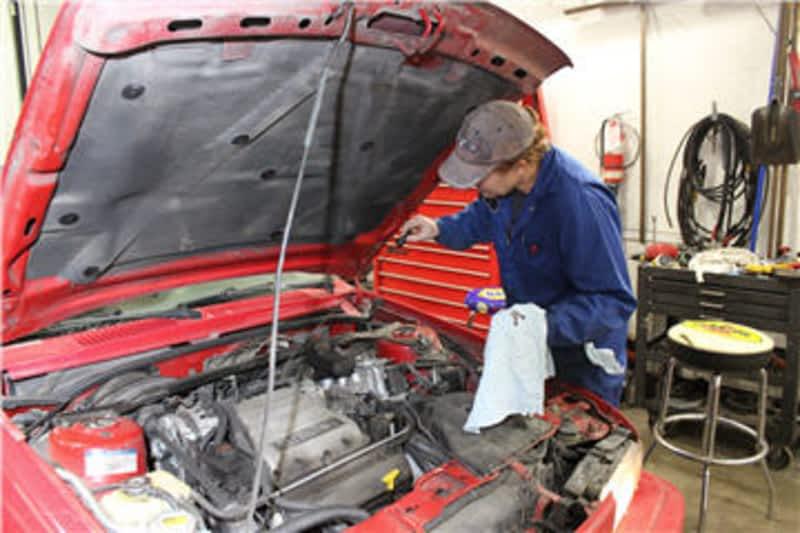 Okapro Automotive Inc Kelowna Bc B 2243 Leckie Rd