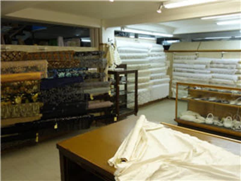 Mitchell Fabrics Ltd Winnipeg Mb 637 Main St Canpages
