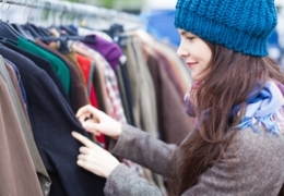 Toronto's best vintage shops for winter gear
