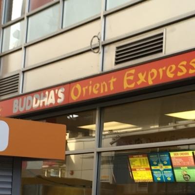 Buddha's - Restaurants