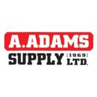 A Adams Supply (1969) Ltd - Cutting Tools