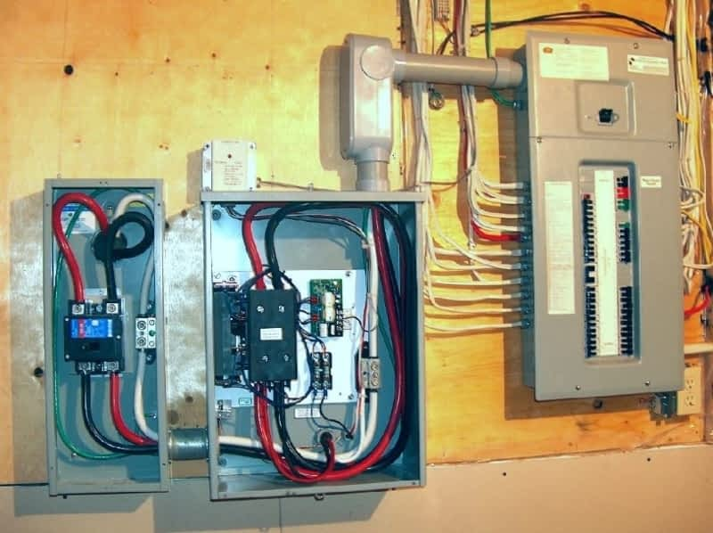 photo Jag's Electrical