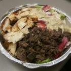 Amir - Take-Out Food - 514-732-0550