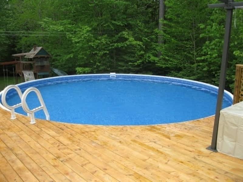 photo McBurney Pools & Spas