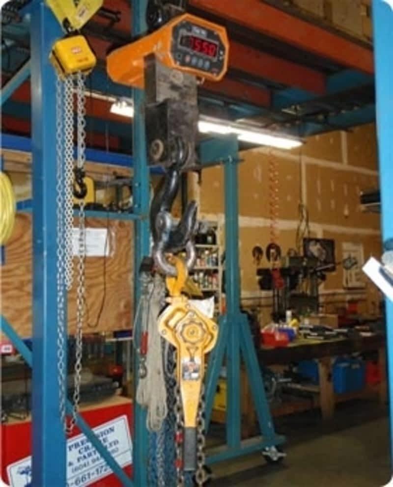 photo Portal Crane Parts Ltd
