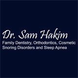View Dr Sam Hakim's McGregor profile