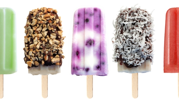 The best spots for gourmet popsicles in Toronto