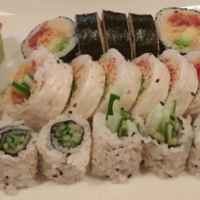 Zenbu Sushi - Restaurants - 514-903-2929