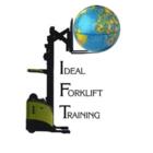 Ideal Forklift Training - Logo