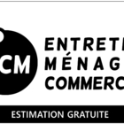 Les Services MCM Entretien Ménager - Commercial, Industrial & Residential Cleaning - 438-763-4994