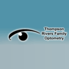 Thompson Rivers Family Optometry - Opticians