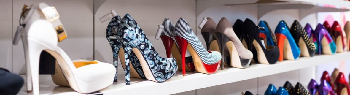 Great Toronto shops where you can kick up your heels