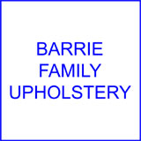 View Barrie Family Upholstery's Alcona Beach profile