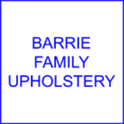 View Barrie Family Upholstery's Holland Landing profile