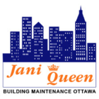 Jani Queen - Commercial, Industrial & Residential Cleaning - 613-277-2729