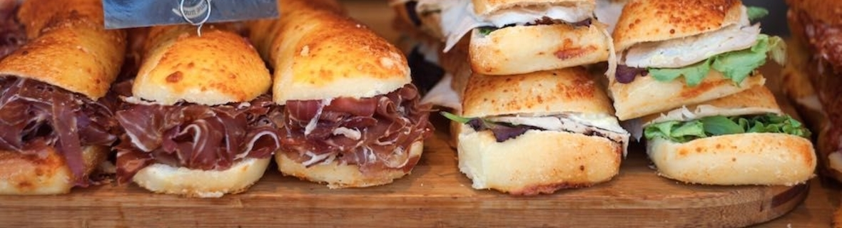 Where to find cheap lunch eats in Victoria