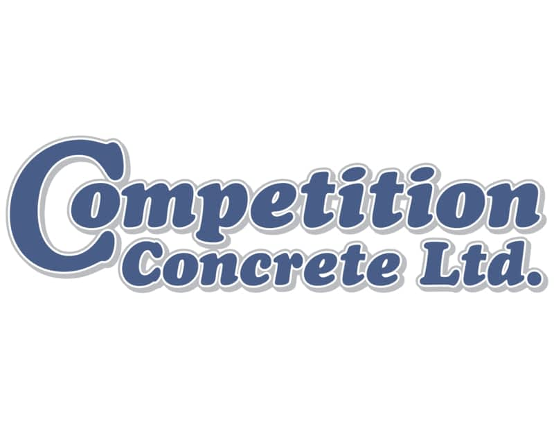 Competition Concrete Ltd Canmore Ab 8 109 Bow Meadows