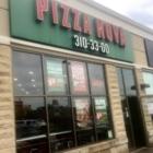 Pizza Nova - Pizza et pizzérias - 310-3300
