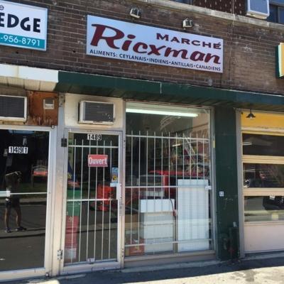 Marché Ricxman - Convenience Stores