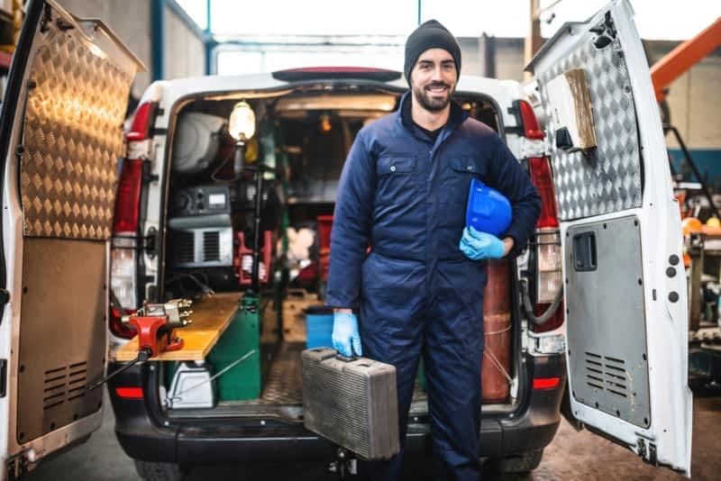 photo AB-Tech Plumbing & Heating Ltd