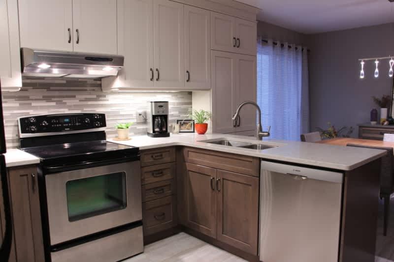 ... Photo Progressive Kitchens; Photo Progressive Kitchens