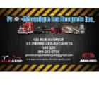 Pro Mécanique Les Becquets inc. - Logo