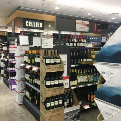 SAQ Classique - Spirit & Liquor Stores - 450-621-0610