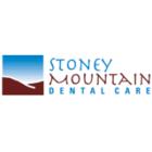 Stoney Mountain Dental Care - Traitement de blanchiment des dents