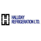 Halliday Refrigeration Ltd - Refrigeration Contractors