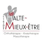 Clinique Halte-Mieux-Être - Massothérapeutes