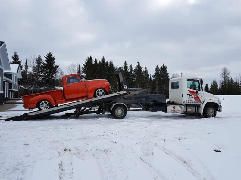 photo Jay's Towing Service