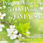 Deliveries Unlimited (Print Division) - Printers - 905-957-0068