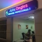 Ongles Jolis Dorval - Nail Salons - 514-631-0808