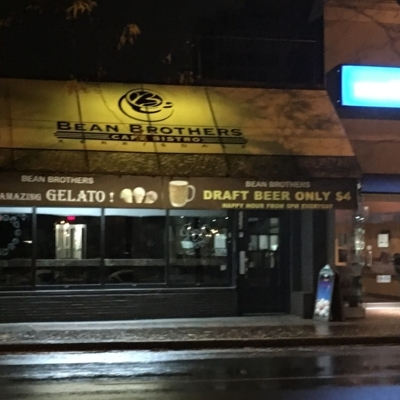 Bean Brothers Cafe - Coffee Shops - 604-266-2185