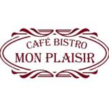 Cafe Bistro Mon Plaisir - Logo