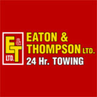 Eaton & Thompson Ltd - Logo