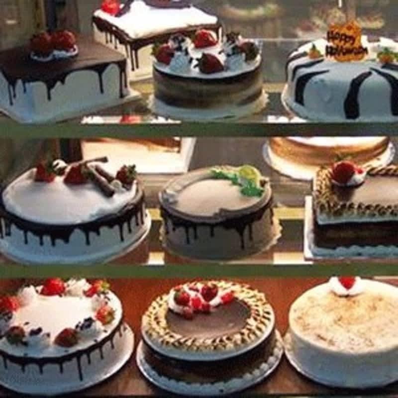 photo Nova Pastry & Bakery