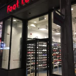 03eda680d0c Foot Locker - Opening Hours - 505 St Catherine St
