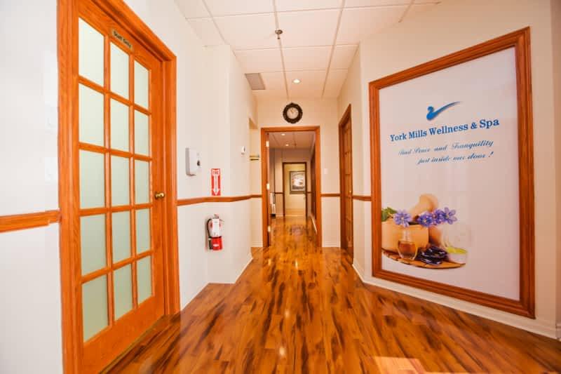 York Mills Wellness Spa